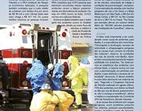 Revista Emergência