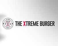 The Xtreme Burguer