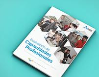 Publicación AEA - ECP