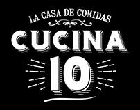 // CUCINA 10 //