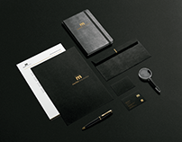 Merlini Arquitectura - Total Branding Design