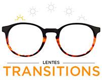 Lentes Transitions