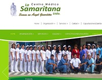WEBSITE - Clinica La Samaritana