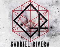 Gabriel Rivera (logotipo propio)