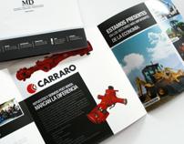 Maestranza Diesel piezas gráficas.