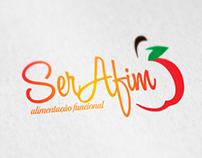 Logomarca, Serafim