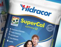 Embalagem Super Cal Hidracor
