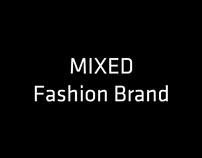 MIXED_Fashion Brand