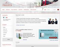 Espaço comercial Paulista