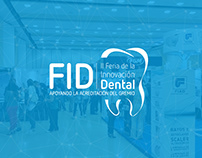 FID 2016 | Branding, Corporate Identity