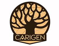 Diseño - Proyecto de logo, Hato Carigen
