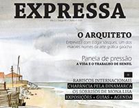 Revista Expressa (2016)