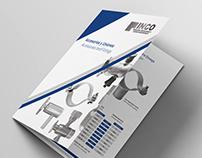 Catálogo INCO