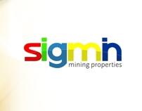 Sigmin mining properties