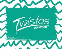 Twistos ToteBag
