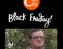 Black Friday CANCES SAS