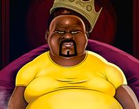 Fat Luke Cage