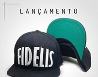 //Cliente: Fidelis