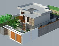 Villa San Juan Venezuela Design: Arq. Cristian Castro