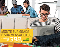 Faculdade COTEMIG - Post Patrocinados