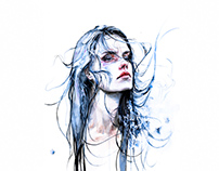 Agnes Cecile WordPress