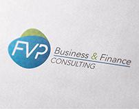 Logo FVP - Consultoría Financiera