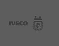 """Iveco """"Design a Passion"""" Winner"""