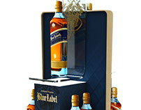 Perfect Host, Blue Label, Diageo - Innercia Colombia