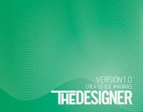 The Designer | Branding