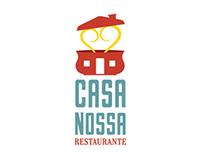 Casa Nossa Restaurante
