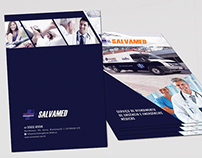 Salvamed - Folder Empresarial