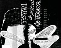 CREEPY / Festival de Películas de terror.