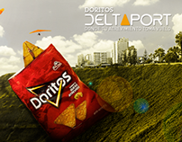 Doritos Deltaport