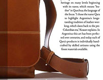 Editorial for QARA Company