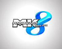 Campanha Mario Kart 8 - Izzy Games