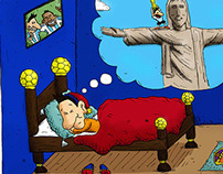 Messi´s dream