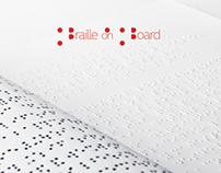 Avianca Braille a Bordo