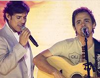 CD Guilherme & Santiago