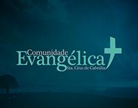 Comunidade Evangélica...