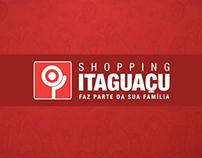 Shopping Itaguaçu - Dia dos Namorados