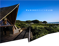 Warung Beach Club - Store