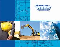 Folder 2 dobras - Asprocon
