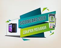 Logo Campanha Cartão