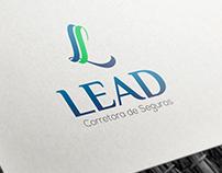 Lead Seguros - Identidade Visual