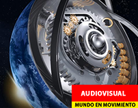 Rodanol - Mundo En Movimiento 2012