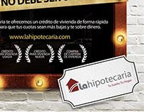 La Hipotecaria
