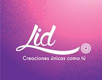LID - Creaciones personalizadas