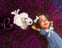 Projeto Desainezinho – Alice