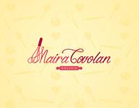 Maíra Covolan- Doçaria