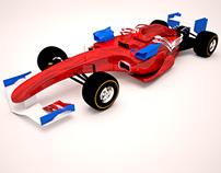 Modelagem 3D / 3D Modeling